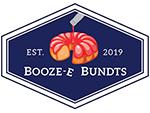 Boozee Bundts Logo